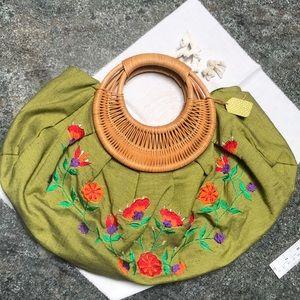Handbags - Hand made bag from Costa Rica
